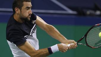 Marin Cilic wird auch an den ATP Finals spielen