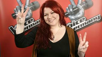 The Voice of Germany mit Baselbieter Kandidatin