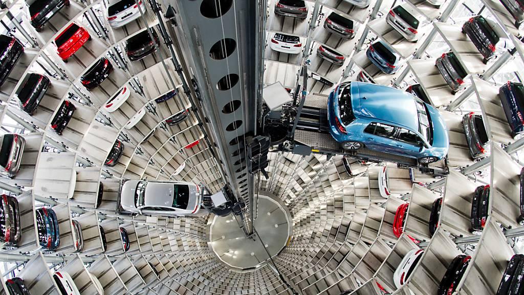 VW-Kernmarke will wieder aufholen – deutliche Steigerung angepeilt