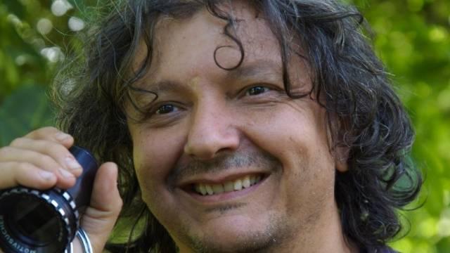 Erlebte Spiritualität der Indianer hautnah: Nino Jacusso (Facebook)
