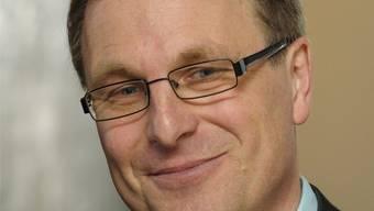 «Ich befürchte, dass das Zeichen der Synode falsch verstanden wird»: Kirchenratspräsident Michel Müller. keystone