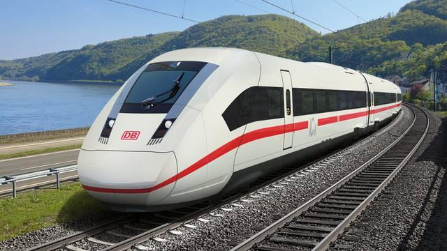 Bahnfahren wird nicht nur in der Schweiz, sondern auch in Deutschland teurer (Archiv)