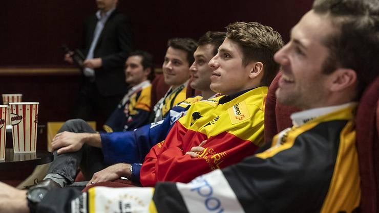 Vorhang auf für die Topskorer in den Playoffs der Swiss League