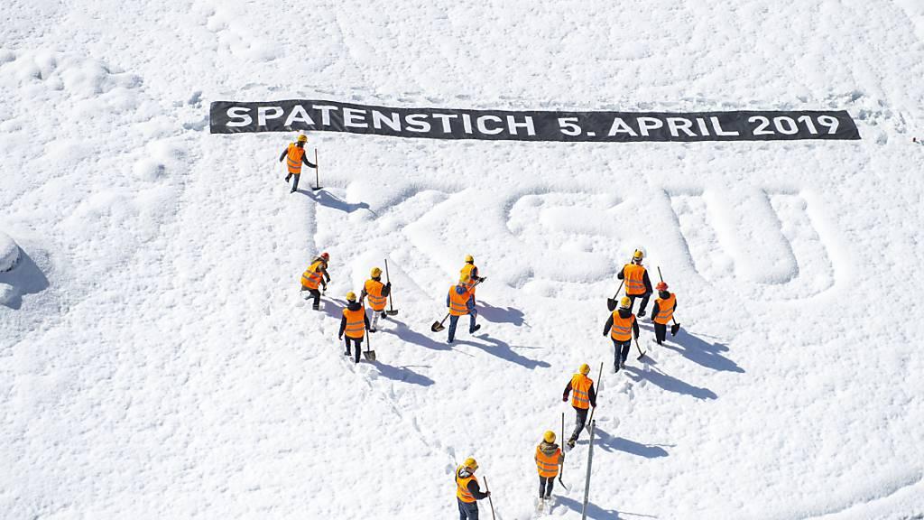 Kantonsspital Uri vermeldet positives Unternehmensergebnis