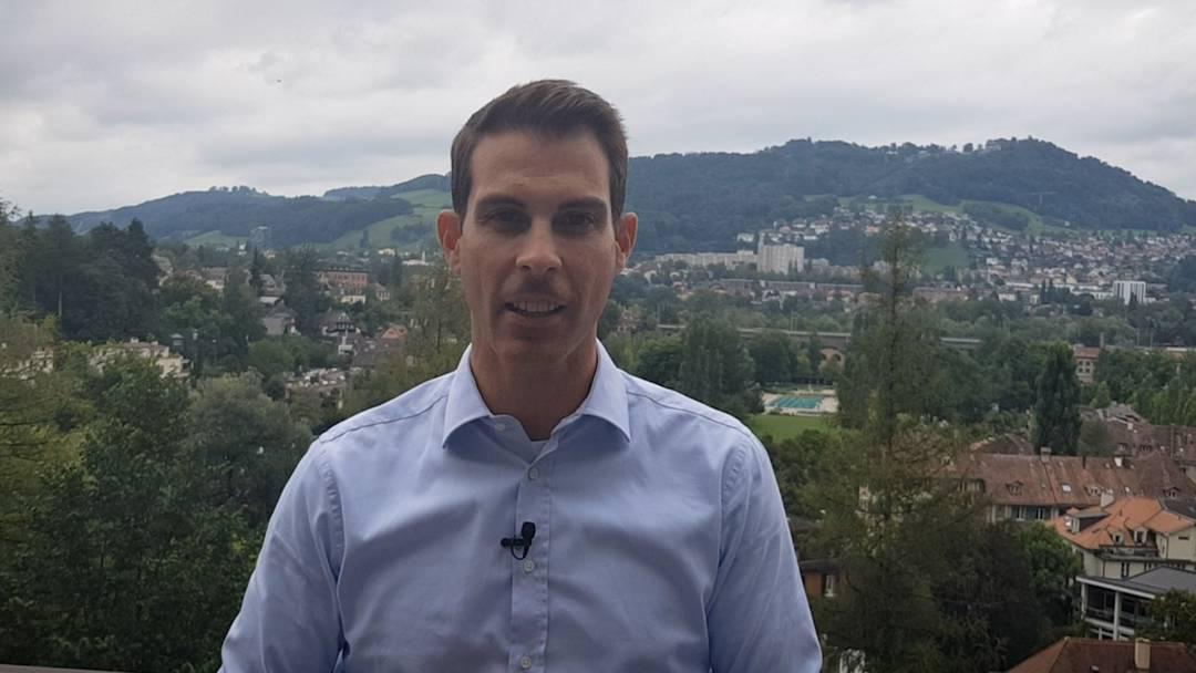 «Entscheidend ist, dass man gehört wird»: drei Fragen an den FDP-Ständeratskandidaten Thierry Burkart