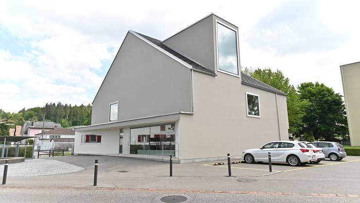 Ende März brachen unbekannte Täter in die Gemeindeverwaltung in Gretzenbach ein.