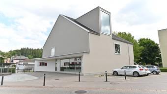 Einbruch Gemeindeverwaltung Gretzenbach