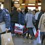 Die Konsumenten glauben nicht, dass ihnen das Wirtschaftswachstum mehr Geld bringt.
