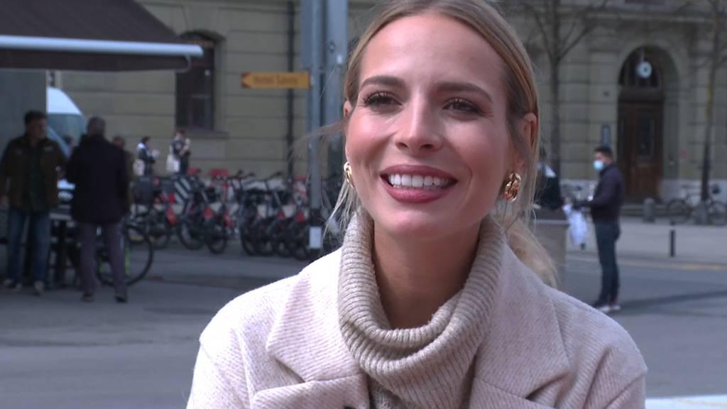 Bachelorette Dina Rossi: «Ich sehe mich nicht als typische Bachelorette»