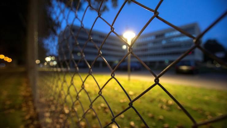 Hat Daniel M. hier den Auftrag zur Spionage in Deutschland erhalten? – Der Sitz des Nachrichtendienstes des Bundes (NDB) in Bern.