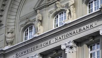 Weshalb haben Kanton und Stadt Zürich ein Konto bei der Nationalbank?