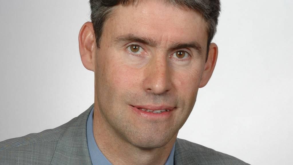 Christian Varone bleibt Polizeikommandant