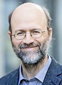Simon Peng-Keller Theologieprofessor