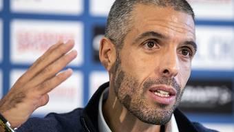 Fabio Celestini tritt beim FC Luzern eine heikle Mission an
