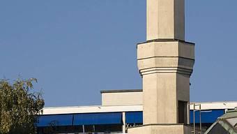 Minarett in Petit-Saconnex (Archiv)
