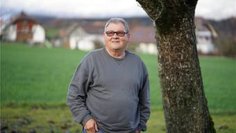 Hans Rudolf Ingold ist im Bucheggberg verwurzelt. Einen Fuss hat er aber auch in Ghana. lfh