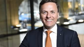 KMU-Experte Andreas Gerber: «Innovation lässt sich nicht befehlen.»