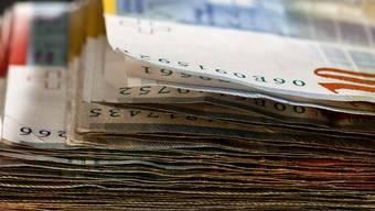 Der Ständerat stimmte einer Aufstockung des Beitrags zugunsten der IWF-Rückversicherung zu (Symbolbild)