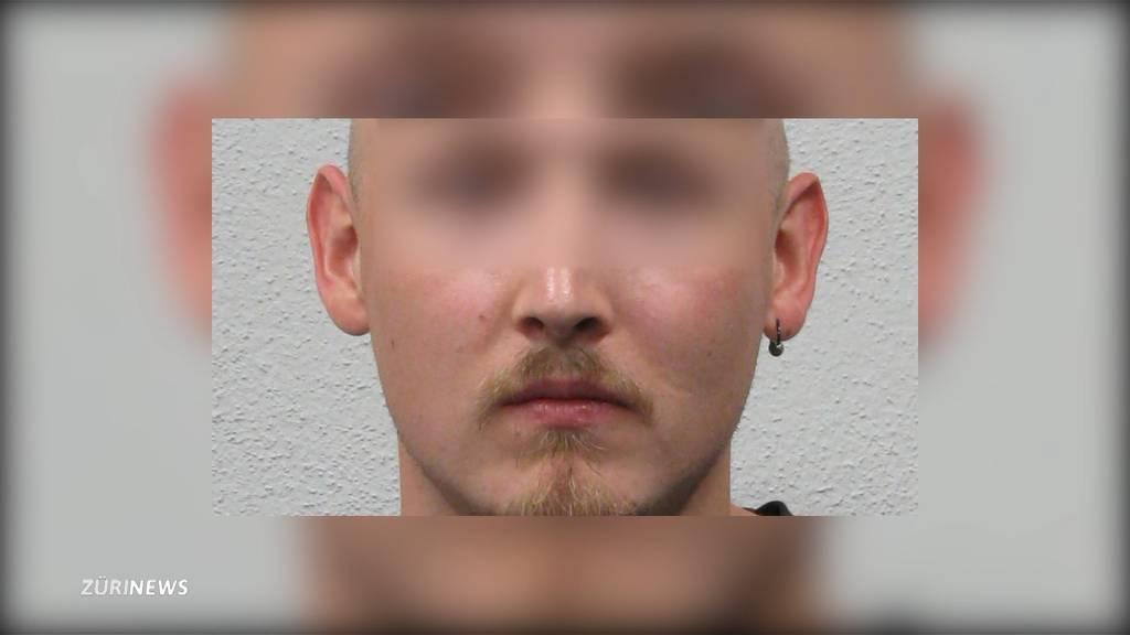 """""""Schwarzwald-Rambo"""" nach tagelanger Suche gefasst"""