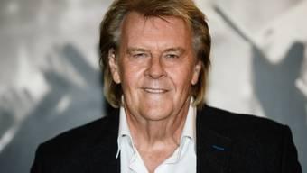 Elf Kilo leichter: Schlagersänger Howard Carpendale hat für sein 50-Jahre-Bühnenjubiläum abgenommen. (Archivbild)