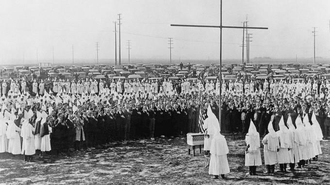 KuKlux Klan