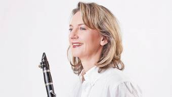 Wollte «nur Musik machen»: Klarinettenstar Sabine Meyer.