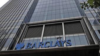 Die britische Notenbank kontert im Streit um Zinsmanipulationen der Grossbank Barclays (Archiv)