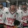 Die Argovia Stars bezwingen den Kantonsrivalen zum zweiten Mal in dieser Saison.