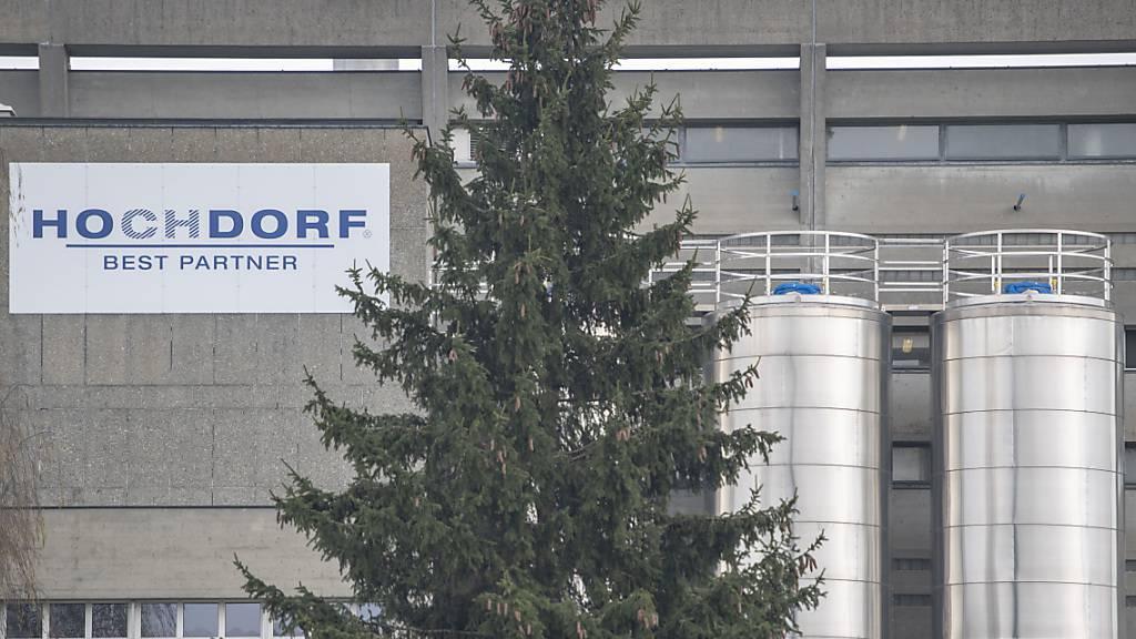 Hochdorf schreibt riesigen Verlust