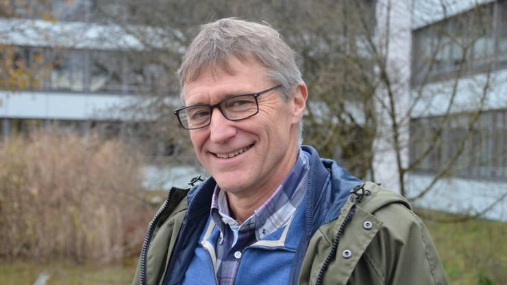 «5 Prozent Ertragssteigerung klingt im ersten Moment nicht nach viel», sagt Michael Winzeler, Leiter des Forschungsbereichs Biodiversität und Umweltmanagement bei Agroscope
