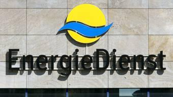 Der Abbruch eines Projekts füDer Grund für den Rückzug von Energiedienst aus dem Projekt ist ein zweites Projekt in der Region.r ein neues Pumpspeicherkraftwerk in Süddeutschland führt zu weniger Gewinn bei der Energiedienst Holding. (Archiv)