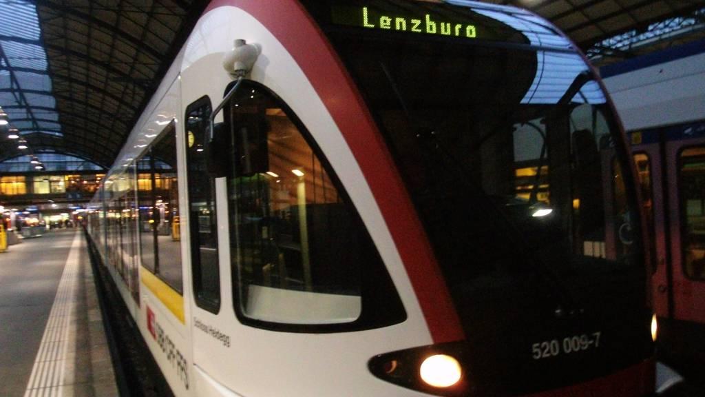 Freizeittipp: Nächster S-Bahn-Halt - Beinwil am See