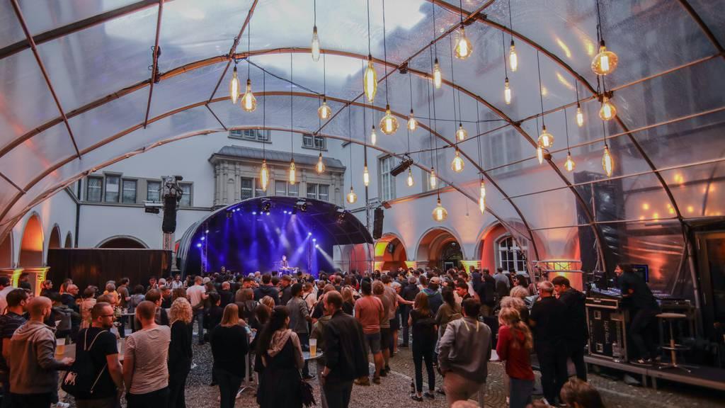Diese Festivals rechnen mit einer Durchführung – vielleicht