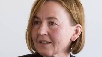 Susanne Schaffner.Hansjörg Sahli