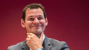Der einstige Superstar der FDP steht mit dem Rücken zur Wand. Aufgeben möchte Pierre Maudet aber nicht.