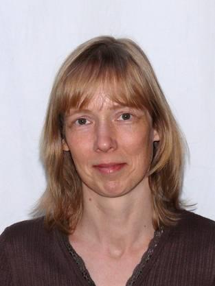 Ingrid Hove