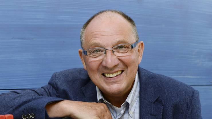 Bernard Thurnheer und seine WM-Kolumne.
