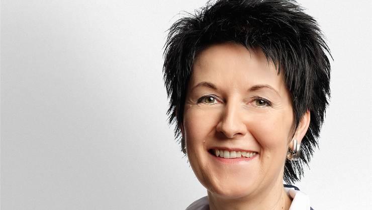 CVP-Präsidentin Sandra Kolly hofft auf einen eigenen Kandidaten.