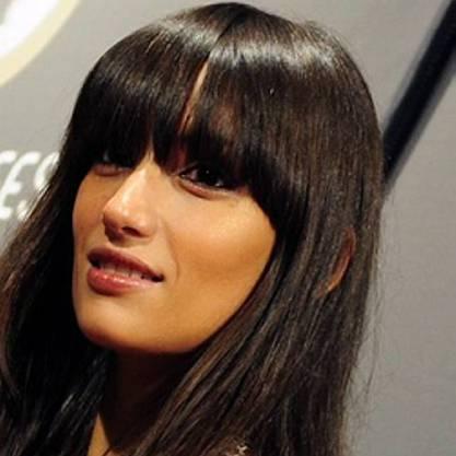 Ex-Miss Schweiz Melanie Winiger