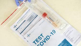 In den vergangenen 24 Stunden wurden 7906 Tests durchgeführt.