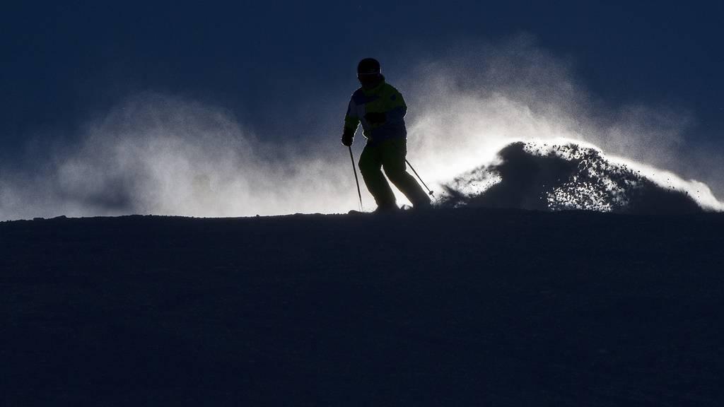 Vierjährige totgefahren: Skifahrer kommt mit Geldstrafe davon