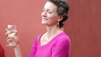Es ist möglich, dass SP-Ständerat Claude Janiak neben Christoph Buser (FDP) auch gegen Esther Maag (Bild) von den Grünen-Unabhängigen antreten muss, um seine Wiederwahl zu schaffen. (Archivbild)