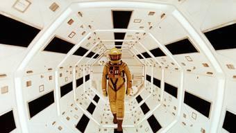 Kubricks Opus Magnum bleibt zeitlos – als Mythos der ewigen Frage der Menschheit: Woher komme ich, wo gehe ich hin?