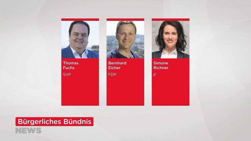 Gemeindewahlen 2020: Kann das Bürgerliche-Bündnis Sitze gewinnen?