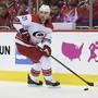 Und weitere Verstärkung naht: Nino Niederreiter stösst aus den NHL-Playoffs spätestens am Montag zum Schweizer Team. Am Dienstag gegen Tschechien wird er erstmals spielen.