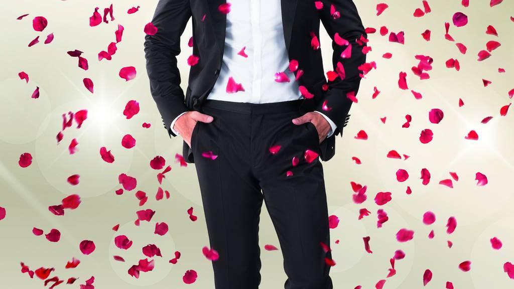 Clive Bucher ist der neue Bachelor
