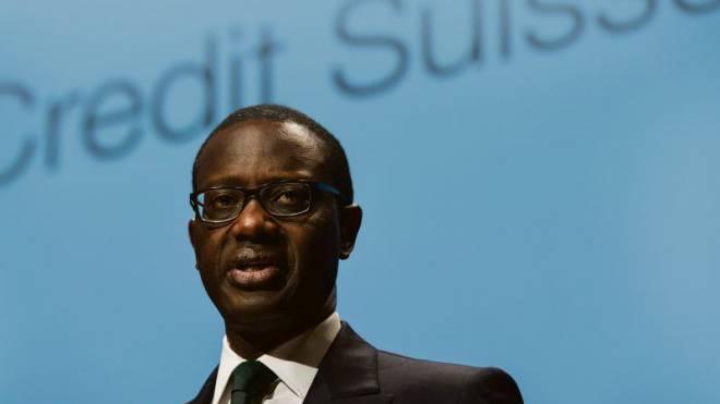 Für ihn ist der europäische Bankensektor derzeit «nicht wirklich investierbar»:Tidjane Thiam, CEO der Credit Suisse. Foto: Keystone