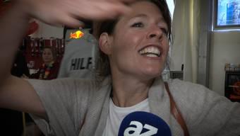 Polterabend, Schiessbude und Caipi: die Beizlifeststimmung im Video.