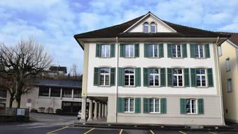 Eine Option wäre es, das ehemalige Schulhaus Stilli zu reaktivieren.