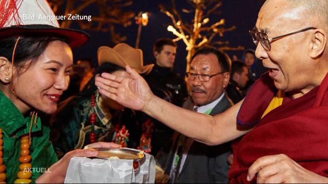 Papierlose Tibeterin extrem knapp nicht begnadigt